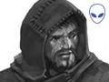 Aquila Gerallin, mutaforme alleato di Hlaavin