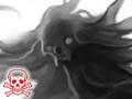 La Nebbia Rossa, la forma demilich di Shradin Mulophor