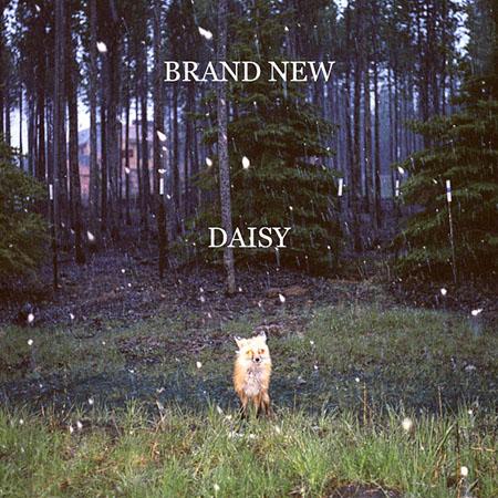 Brand New - Daisy
